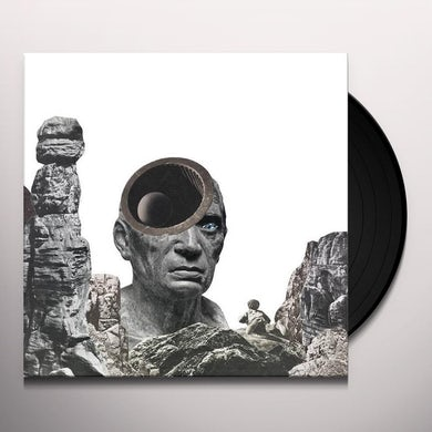 Kikagaku Moyo STONE GARDEN Vinyl Record