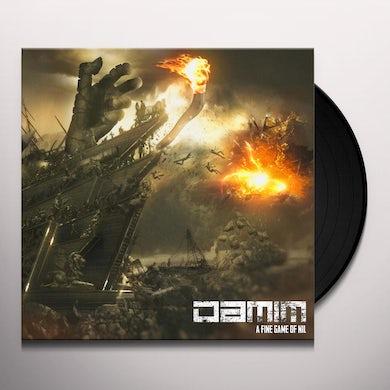 Damim FINE GAME OF NIL Vinyl Record