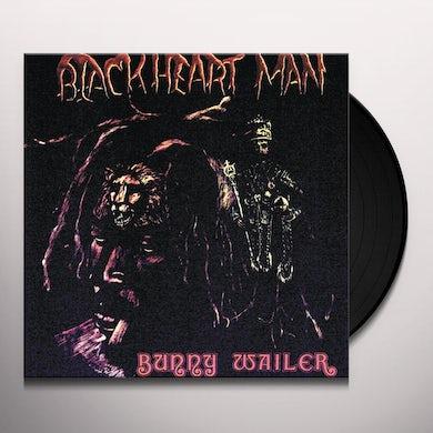 BLACKHEART MAN Vinyl Record
