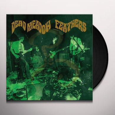 FEATHERS Vinyl Record