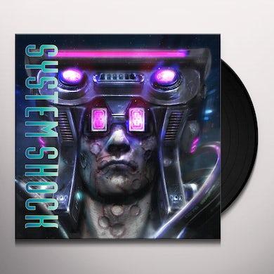 Jonathan Peros SYSTEM SHOCK / Original Soundtrack Vinyl Record