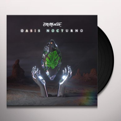 OASIS NOCTURNO Vinyl Record