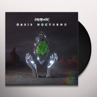 TOKiMONSTA OASIS NOCTURNO Vinyl Record