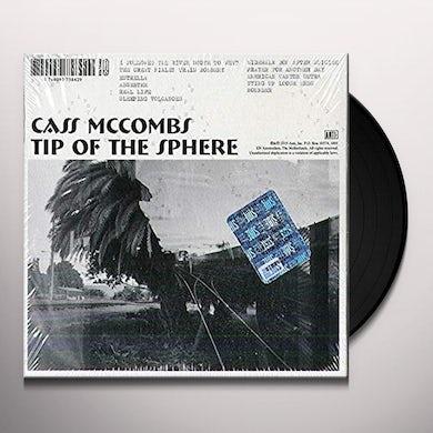 Tip Of The Sphere LP (Vinyl)