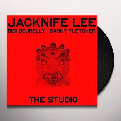 THE STUDIO (FEAT. BIBI BOURELLY AND BARNY FLETCHER Vinyl Record