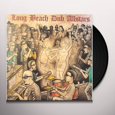 Long Beach Dub Allstars Vinyl Record