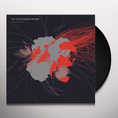 Eric Arn & Jasmine Pender HYDROMANCY Vinyl Record