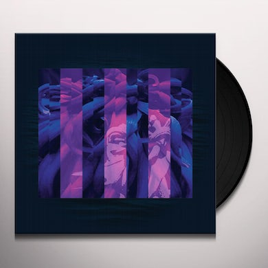 ELECTRIC SEWER AGE CONTEMPLATING NOTHINGNESS Vinyl Record