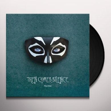 MACHINE Vinyl Record