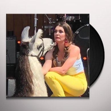 Fanny Lumsden FALLOW Vinyl Record