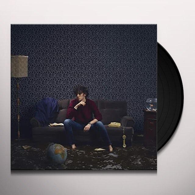 Michele Bravi LA GEOGRAFIA DEL BUIO Vinyl Record