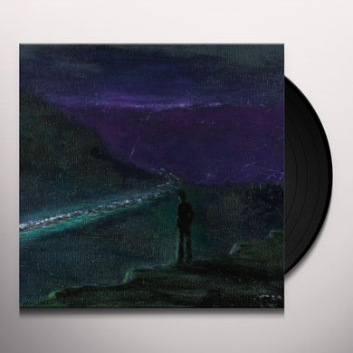 Brothertiger PARADISE LOST Vinyl Record