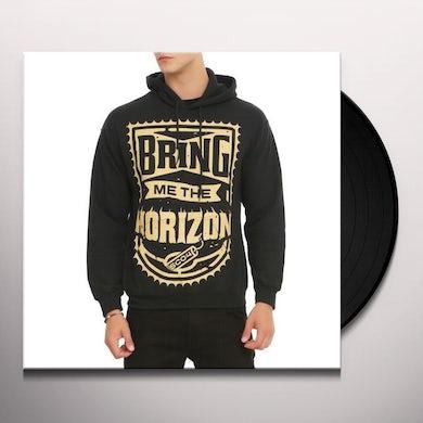 Bring Me The Horizon Hoodie - Dynamite