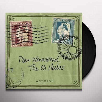 OH HELLOS Dear Wormwood CD
