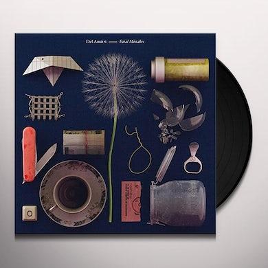Fatal Mistakes CD CD