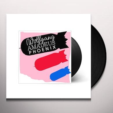 Wolfgang Amadeus Phoenix Vinyl LP