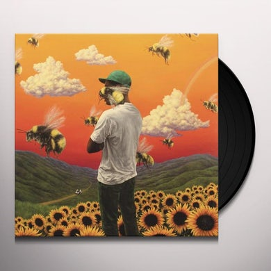LP - Flower Boy (Vinyl)