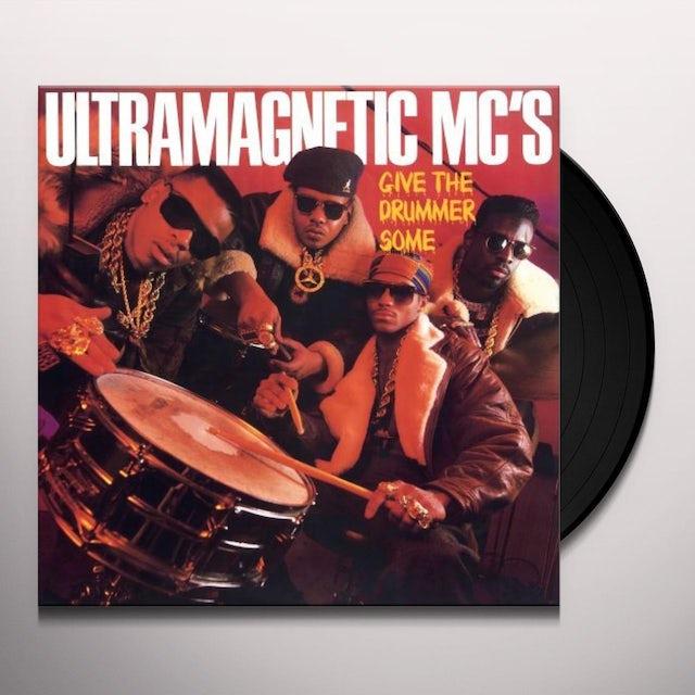 Ultramagnetics Mc'S