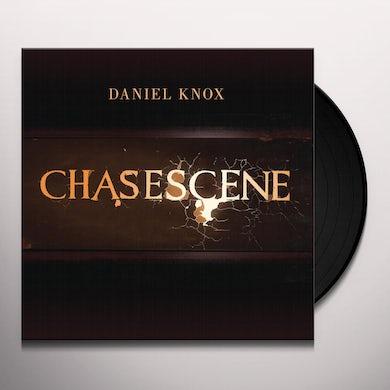 Daniel Knox Chasescene Vinyl Record