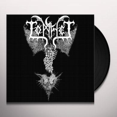 Tomhet Vinyl Record
