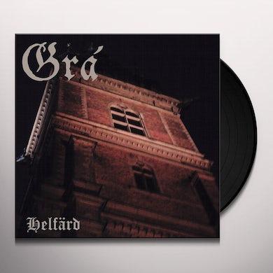 Gra' Helfdrd Vinyl Record
