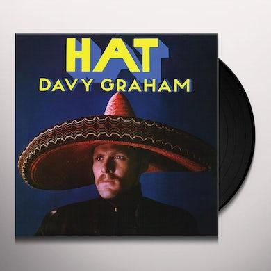 Davy Graham Hat Vinyl Record