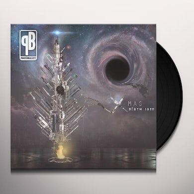 Panzerballett X Mas Death Jazz Vinyl Record