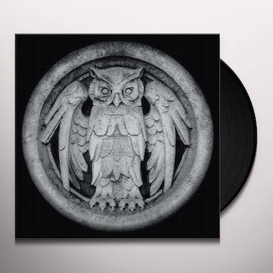 Monarchy Abnocto Vinyl Record