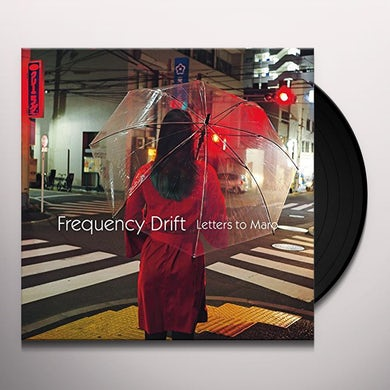 Frequency Drift Letters To Maro Vinyl Record