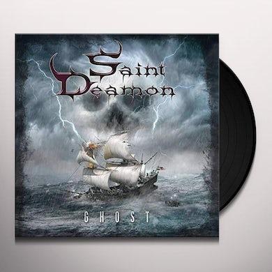 Saint Deamon Ghost Vinyl Record