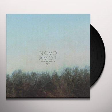 Novo Amor Bathing Beach Vinyl Record