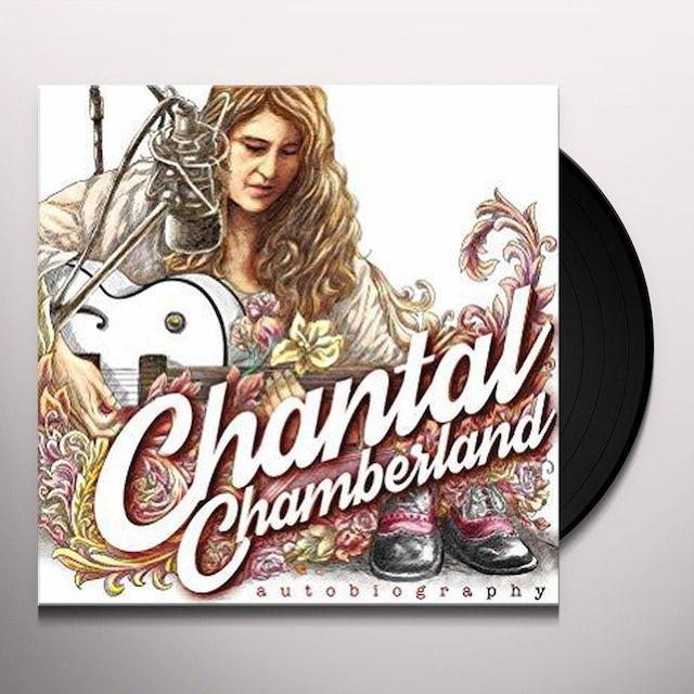 Chamberland Chantal