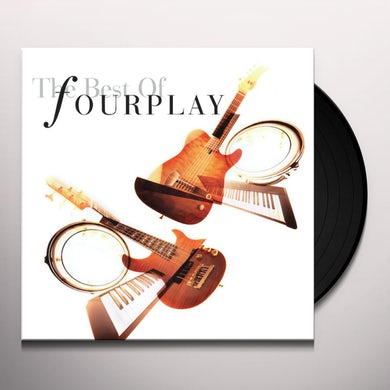 Best Of Fourplay (2020 Remastered) Vinyl Record