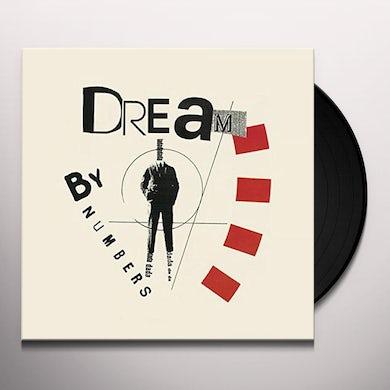 VANISHING TWIN Dream By Numbers Vinyl Record