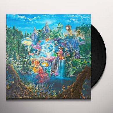 Vinyl Williams Opal Vinyl Record