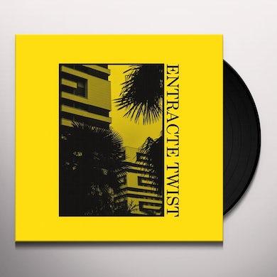 Entracte Twist Vinyl Record