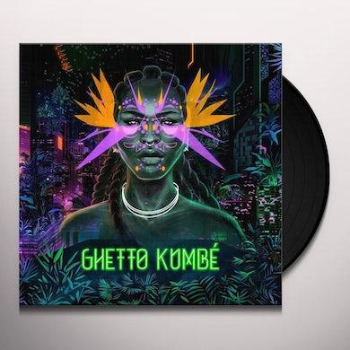 Ghetto Kumbe Vinyl Record
