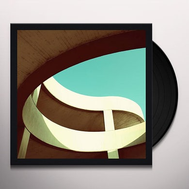 Sola Rosa Chasing The Sun (Iex) (Gold Vinyl) Vinyl Record