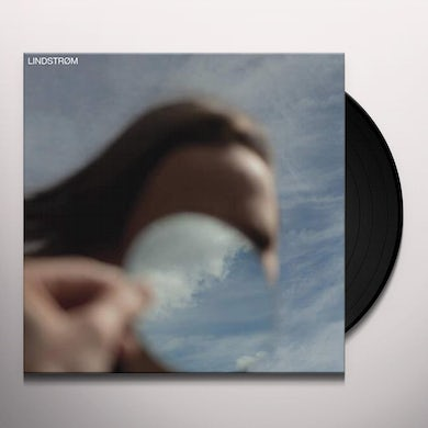 Lindstrøm On a clear day i can see you forever clear lp Vinyl Record