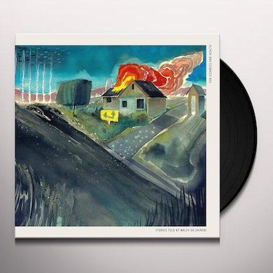 Malev Da Shinobi For Sickness & Health Vinyl Record