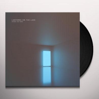 Lanterns On The Lake Spook The Herd Vinyl Record