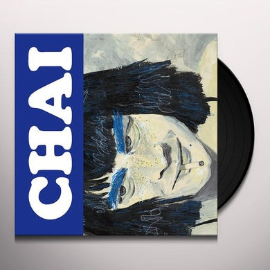 Chai No More Cake/Ready Cheeky Pretty Vinyl Record