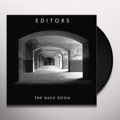 Editors Back Room (Limited 15 Anniversary Editio Vinyl Record