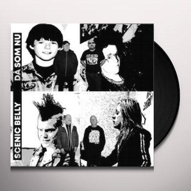 Scenic Belly Da Som Nu Vinyl Record