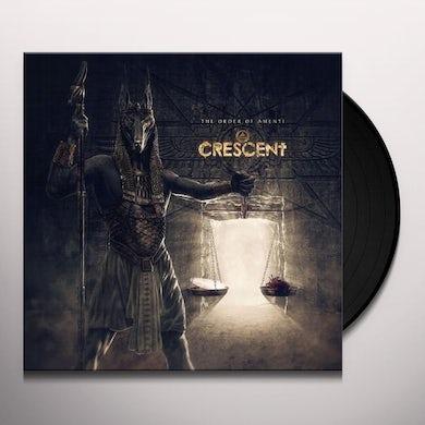 Crescent The Order Of Amenti Vinyl Record