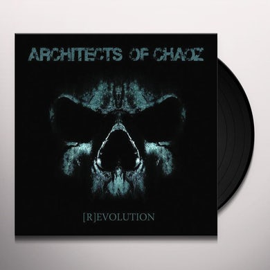 ARCHITECTS OF CHAOZ (R)Evolution Vinyl Record