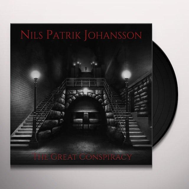 Nils Patrik Johansson