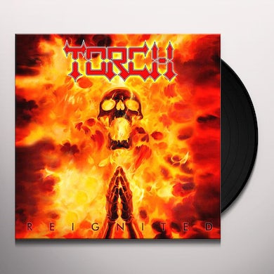 Torch Reignited Vinyl Record
