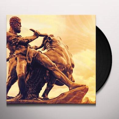 Magnolia Ta tjuren vid hornen Vinyl Record