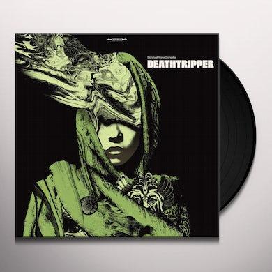 STONEWALL NOISE ORCHESTRA Deathtripper (Green Vinyl) Vinyl Record